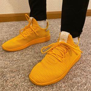 Adidas x Pharrell Shoes